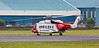 Sikorsky S-92A Helibus (G-MCGG)at Prestwick Airport - 16 June 2017