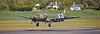 Douglas C-47A N47TB 292847 at Prestwick Airport - 22 May 2019