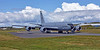 USAF Boeing KC-135R Stratotanker (58-0021) at Prestwick Airport - 18 May 2021