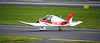 at Prestwick Airport - 29 July 2020