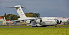 Kuwait Air Force Boeing C-17A Globemaster III (KAF 342) at Prestwick Airport - 11 October 2016