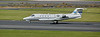 USAF Learjet 35 (84-0125) at Prestwick Airport - 10 July 2020