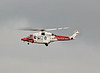 Bristow Helicopters Agusta-Westland AW-189 (G-MCGT) at Prestwick Airport - 10 July 2020