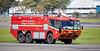 Carmichael Cobra 2 Fire Appliance at Prestwick Airport - 9 August 2018