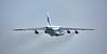 Antonov An-124 Condor Ruslan (RA-82043) departs Prestwick Airport - 5 June 2016