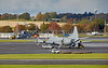 Joint Warrior Time at Prestwick Airport - 8 October 2020