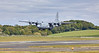 Lockheed Hercules C-130 (11232) at Prestwick Airport - 22 May 2019