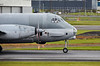 Breguet 1150 Atlantic ATL2 (16) at Prestwick Airport - 8 October 2020