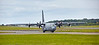 Canadian Armed Forces Lockheed Martin CC-130J Super Hercules (C-130J-30) 130601 at Prestwick Airport - 7 June 2017