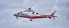 Agusta-Westland AW-109SP (G-SKBH) at Prestwick Airport - 29 August 2018