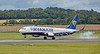 Ryanair Boeing 737-800 (EI-DCN) at Prestwick Airport - 10 July 2020