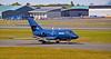 Draken Europe Dassault Falcon 20E (G-FRAI)  at Prestwick Airport - 18 May 2021