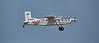 Pilatus PC-6 Turbo Porter (D-FIPS) at Prestwick Airport - 5 June 2016