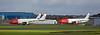 Prestwick Airport - 11 October 2019