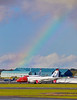 Prestwick Airport - 8 October 2020