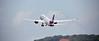 Birthday Girl departing Prestwick Airport - 21 August 2015