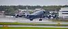 USAF Boeing KC-135R Startotanker (62-3500) at Prestwick Airport - 30 August 2018
