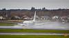 US Navy P-8A Poseidon (548) at Prestwick Airport - 8 December 2020