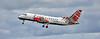 Loganair SAAB 340 (G-LGNH ) at Prestwick Airport - 10 July 2020