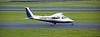 Partenavia P.68B Victor ( G-RVNE) at Prestwick Airport - 14 October 2020