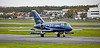at Prestwick Airport - 8 October 2020