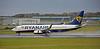 Ryanair Boeing 737-8AS (EI-DAS) at Prestwick Airport - 8 December 2020