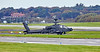 Army Air Corps Westland Apache AH.1 (ZJ197) at Prestwick Airport - 8 October 2020