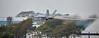 F/A-18E Hornet departing Prestwick Airport - 21 August 2015