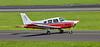 Prestwick Airport - 31 August 2018