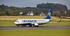 Ryanair Boeing 737 (EI-EMJ) at Prestwick Airport - 6 August 2015