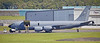 US Air Force Boeing KC-135R Stratotanker (00342) at Prestwick Airport - 9 August 2018