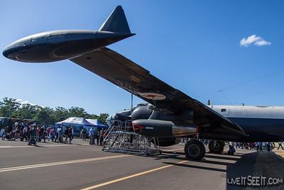Lockheed Neptune P2V-7 (VH-IOY, A89-273)