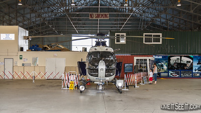 NSW Polair 4 - Airwing Open Day 2012