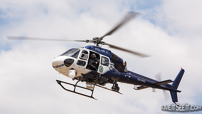 NSW Polair 2 - Airwing Open Day 2012