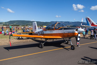 CT-4A Trainer ex-RAAF