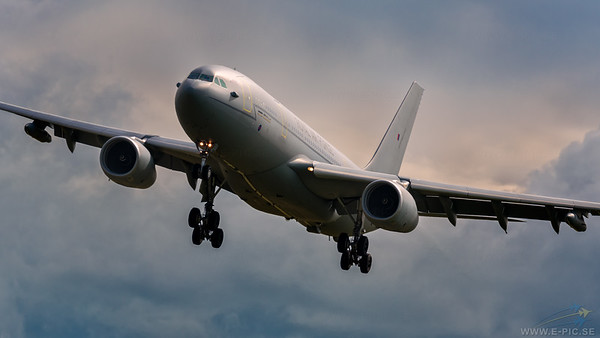 Airbus KC2 Voyager (A330-243MRTT)