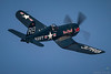 CHANCE VOUGHT F4U-4 CORSAIR - Red Bull