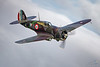 Curtiss P-36 Hawk (Curtiss Hawk 75)