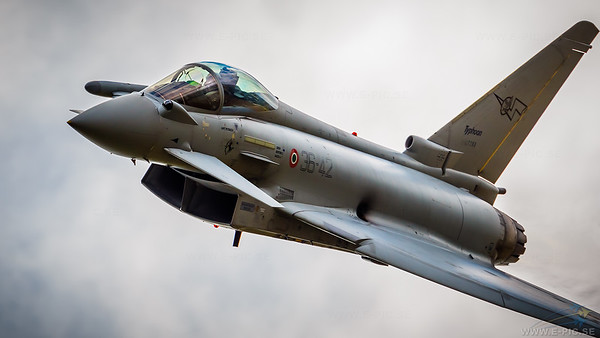 Eurofighter EF-2000, Italy