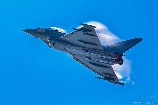 Eurofighter EF-2000 Typhoon - Italy
