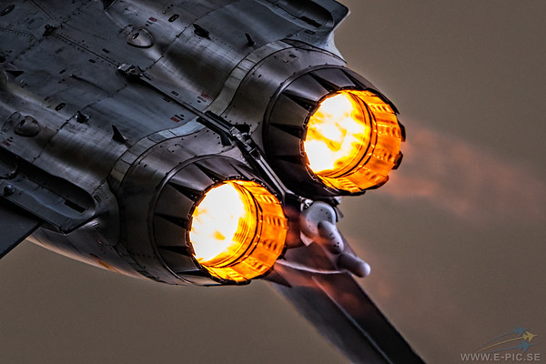 Eurofighter EF-2000S Typhoon, Spain
