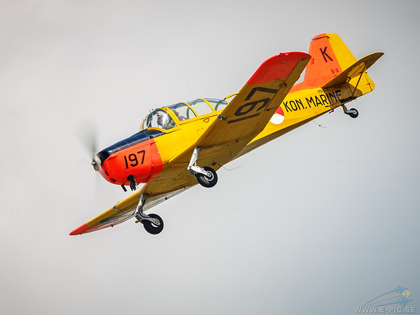 Fokker S-11 Instructor