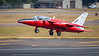 Folland Gnat - RAF - UK