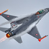 General Dynamics F-16A Block 20 MLU, Denmark