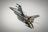 General Dynamics (Fokker) F-16AM Fighting Falcon