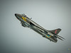 J-34 Hawker Hunter, Hawker Hunter F58A