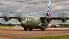Lockheed C-130 Hercules, RAF, UK
