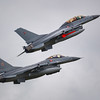 General Dynamics F-16A & F-16B Block 20 MLU, Denmark