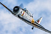 1953 Canadian Car & Foundry T-6 Harvard Mk.4