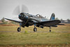 Vought Corsair F4U